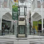 Foyleside Shopping Centre