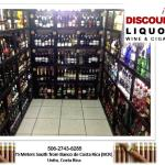 Discount Liquor Wine & Cigars