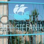 Photo de Hotel Stefania Boutique Hotel by the Beach