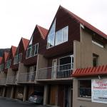 Turner Heights Townhouses Foto