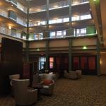 Foto di Embassy Suites by Hilton Brunswick