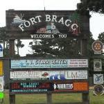 Welcome to Fort Bragg