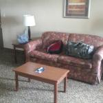 Foto de BEST WESTERN Arrowhead Lodge & Suites