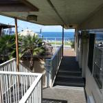 Foto de BEST WESTERN PLUS Beach View Lodge