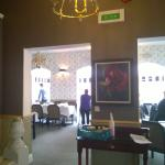 Foto The Jacobean Hotel