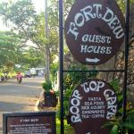 Photo de Fort Dew Guest House