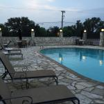 BEST WESTERN Texan Inn의 사진