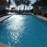 Pool Wyndham Deerfield Beach Hotel