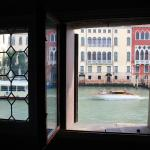 Grand Canal view from bedroom