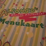 Photo of Alfonso's
