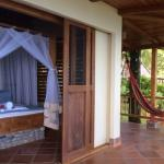 Foto di Bosque del Cabo Rainforest Lodge