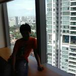 Photo of Oasia Hotel Singapore by Far East Hospitality