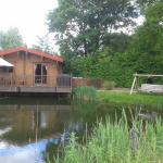 Badwell Ash Holiday Lodges resmi