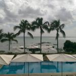 Mon Choisy Beach Resort Foto