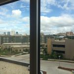 Foto de Hilton Garden Inn Fort Worth Medical Center