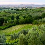 il Coppi B&B, San Gimignano, Italy - View from our room !!!