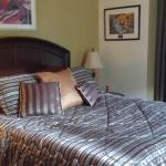 Φωτογραφία: Harvest House Bed and Breakfast