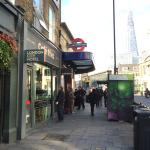 London City Hotel resmi