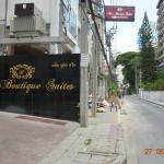 Φωτογραφία: Mac Boutique Suites Hotel