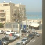 Photo de Embassy Hotel Tel Aviv