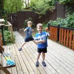 Bilde fra Churchwood Valley Holiday Cabins
