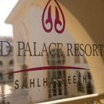 Foto de Old Palace Resort