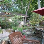 Crooked Oak Mountain Inn Foto