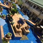 Pictures of the Holiday Inn Resort - Busakorn wing