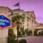 Welcome to Hampton Inn Waco North
