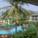 Photo de Khaolak Orchid Beach Resort