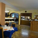 Photo de Hotel Adler Post Obertal