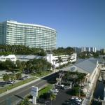 Photo de Sands Harbor Hotel and Marina Pompano Beach