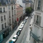Rue Du Temple (St Merri Studio) best view from room
