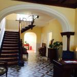 Photo de The Leathes Head Country House Hotel