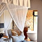 Bilde fra Nambiti Hills Private Game Lodge