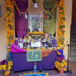 Another altar at one of the places we visited