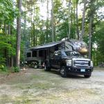 Stone Mountain Family Campground照片