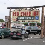 Photo de Red Stone Inn