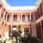 Photo of Hotel Villa Antigua