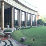 Photo de The Leela Palace New Delhi