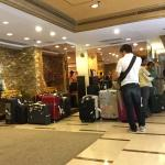 Ramanda Hotel Speciap Area to store left luggage for few hours or more than 1 day