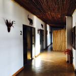 MoAfrika Lodge Foto