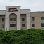 Photo de Hampton Inn & Suites Florence-Downtown