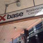 Foto van Base Brisbane Central