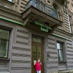 Photo of Green Apple Hotel
