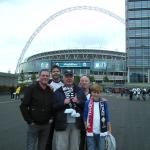 Photo de Wembley Stadium