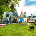 Camping Due Laghi Foto