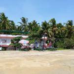 Cherai Beach Residency Foto