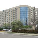 صورة فوتوغرافية لـ ‪Embassy Suites by Hilton Minneapolis - Airport‬