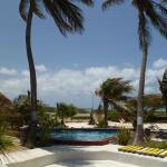 Beach House Aruba Foto